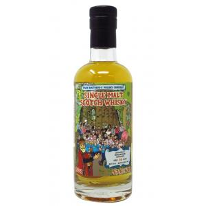 Highland Park That Boutique-Y Whisky Company Batch 18 Year old 50cl