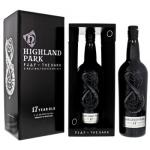 Highland Park The Dark 17 Jahre