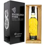 Highland Park The Light 17 Jahre