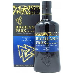 Highland Park Valknut Viking Legend Series #2