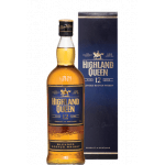 Highland Queen 12 Years 75cl