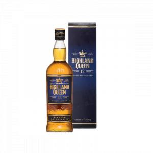 Highland Queen Blended 12 Years