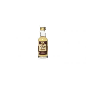 Highland Queen Miniatura 50ml