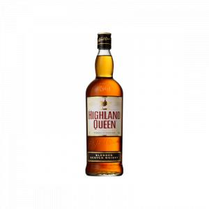 Highland Queen Scotch Blended