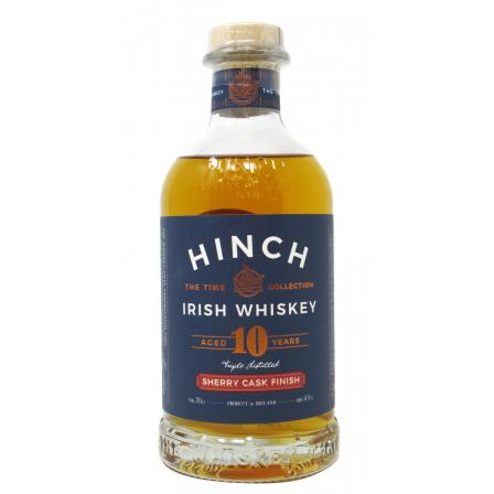 Hinch Sherry Cask Finish 10 Anni