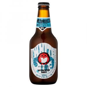 Hitachino Nest White 350ml