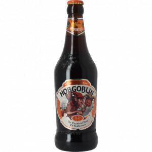 Hobgoblin Unofficial Beer Of Halloween 50cl