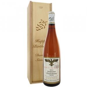 Hochheimer Domdechaney Riesling 1969