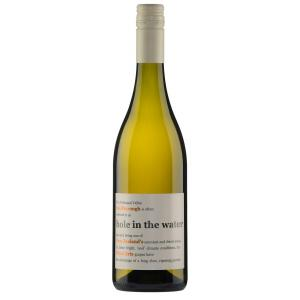 Hole In The Water Pinot Gris 2018