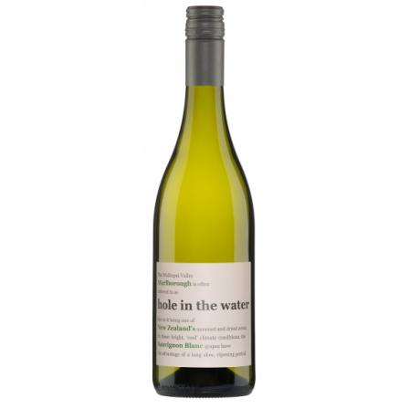 Hole In The Water Sauvignon Blanc 2018