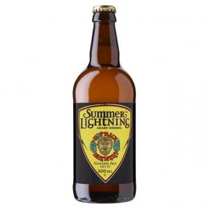 Hopback Summer Lightning 50cl