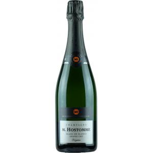 Hostomme Origine Bdb Gran Cru Brut