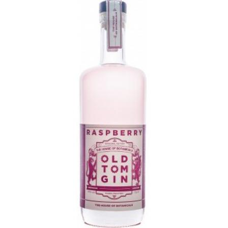 House Of The Botanical's Raspberry Old Tom Gin
