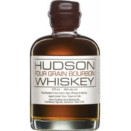 Hudson Four Grain 350ml