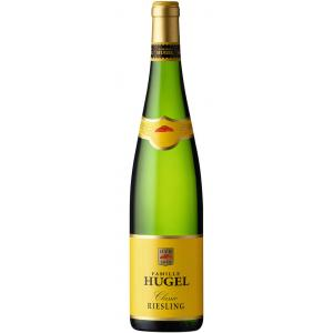 Hugel & Fils Riesling Classic Alsace 2016