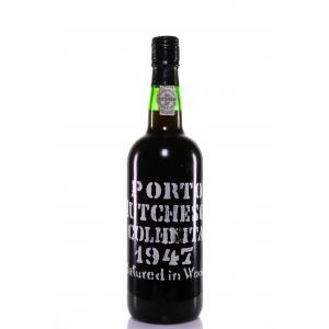 Hutcheson Old Bottling 1947