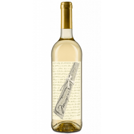 Il Palagio Sting Message In A Bottle Bianco 2016