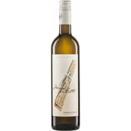 Il Palagio Sting Message In a Bottle Bianco 2020