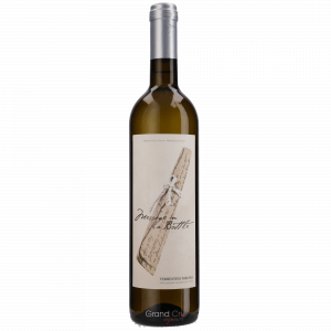 Il Palagio Sting Message In a Bouteille Bianco 2019