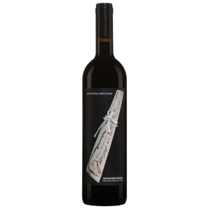 Il Palagio Sting Message In a Bouteille Rosso 2018
