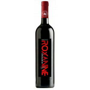 Il Palagio Sting Roxanne Rosso 2018