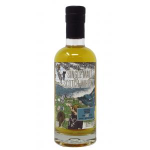 Inchgower That Boutique-Y Whisky Company Batch 26 Year old 50cl 1992