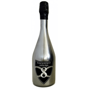 Infinite Eight Champagne Extra Brut 2004