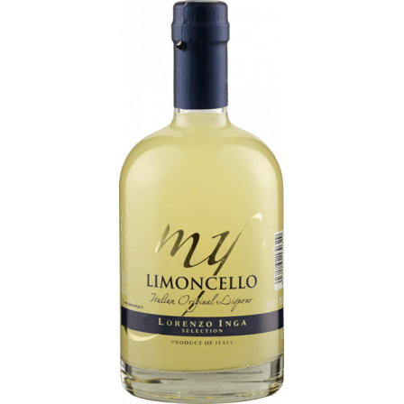 Inga My Limoncello 50cl