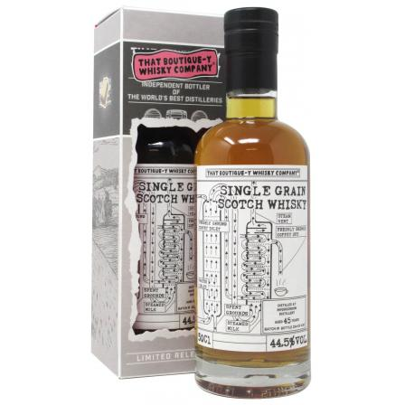 Invergordon That Boutique-Y Company Batch 45 Ans 50cl
