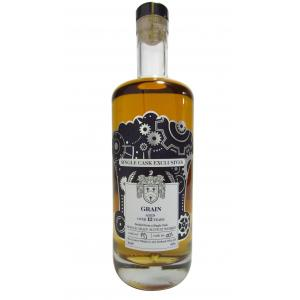 Invergordon The Exclusive Malts Single Cask 12 Year old
