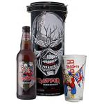 Iron Maiden Trooper Set Geschenkbox 50cl