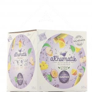 Isautier Arhumatik Bag In Box 3L