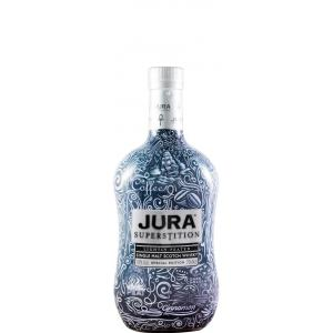 Isle Of Jura Tattoo Superstition Special Edition