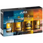 Isle Of Jura The Collection 200ml