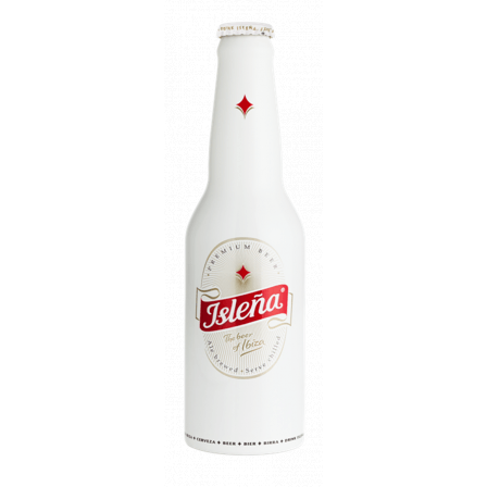 Isleña The Beer Of Ibiza 300ml