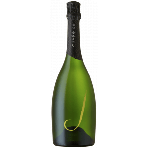 J Vineyards Russian River Valley Cuvée 20 Champagne Blend