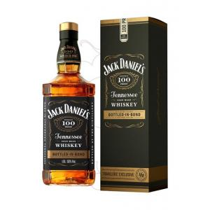 Jack Daniel's Bottled-In-Bond 1L