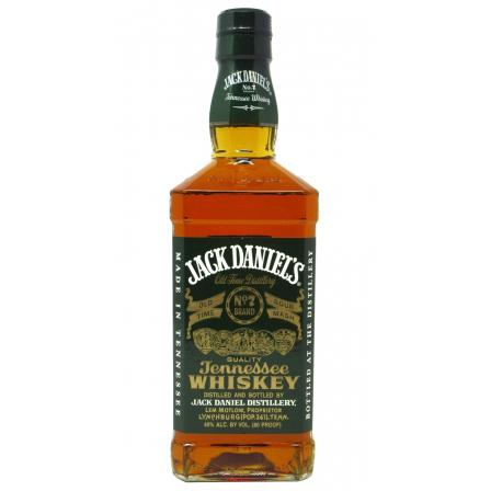 Jack Daniel's Green Label 75cl