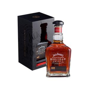 Jack Daniel's Holiday Select 2014