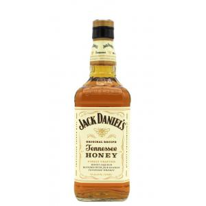 Jack Daniel's Honey 1st Edition Usa Rounded Liqueur 75cl