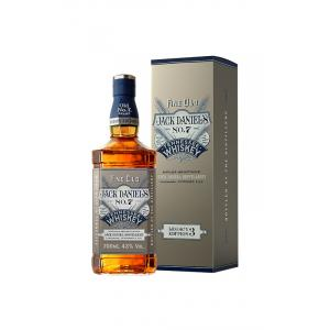 Jack Daniel's Legacy Edition 3 with case