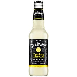 Jack Daniel's Lemon Botella 330ml