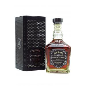 Jack Daniel's Mesh Gift Tin & Single Barrel Select
