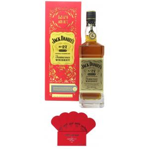 Jack Daniel's No. 27 Gold Chinese New Year Of The Rat 2020