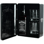 Jack Daniel's Old Nº7 Tennessee Whiskey Coffret 2 Verres Edition 2020