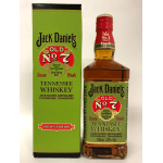 Jack Daniel's Old No. 7 Legacy Edition Series First Edition
