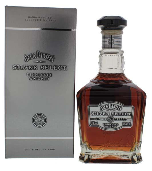Buy Jack Daniel S Silver Select Price And Reviews At Drinks Co