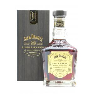 Jack Daniel's Single Barrel Cask Strength