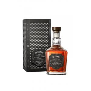 Jack Daniel's Single Barrel Estuche Lata