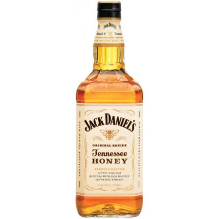 Jack Daniel's Tennessee Honey 1L